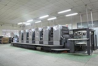 台历挂历印刷厂家